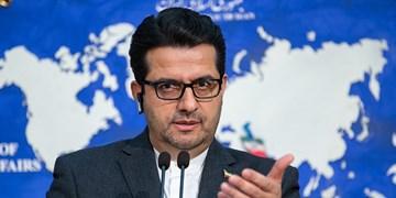 موسوی: از مقامات ذیربط رومانی خواستیم صریح، شفاف و دقیق علت مرگ قاضی منصوری را گزارش دهند