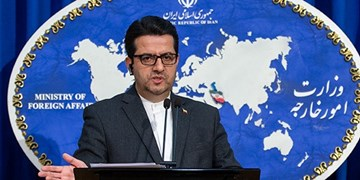 موسوی: موضع ایران درباره منطقه قره باغ بین ارمنستان و آذربایجان هیچ تغییری نکرده