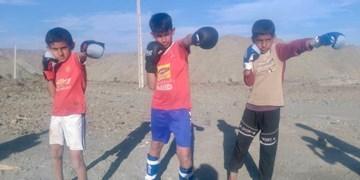 فیلم| کوچکترین باشگاه ورزشی ایران در «گافر»