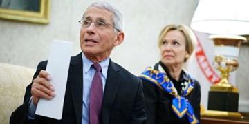 اصرار کاخ سفید بر عدم حضور اعضای کارگروه کرونا در استماع کنگره