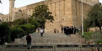 حماس: پروژه شهرکسازی اسرائیل در نزدیکی حرم ابراهیمی تعرض به اماکن مقدس است