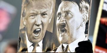 روزنامهنگار نروژی ترامپ را با هیتلر مقایسه کرد