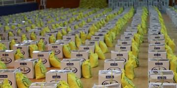 توزیع ۱۳۰ بسته حمایتی بین بیماران سرطانی ملایر