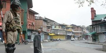 ادامه ناآرامیها در کشمیر؛ زخمی شدن 6 نفر در انفجار نارنجک