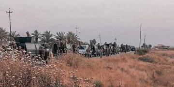 طرح «الحشد الشعبی» برای جلوگیری از حملات داعش در چهار استان عراق