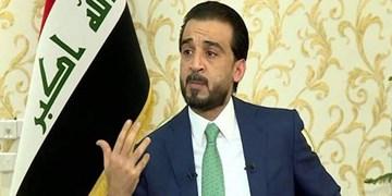 «محمد الحلبوسی»: احزاب سیاسی راهی جز انتخاب دولت «الکاظمی» ندارند