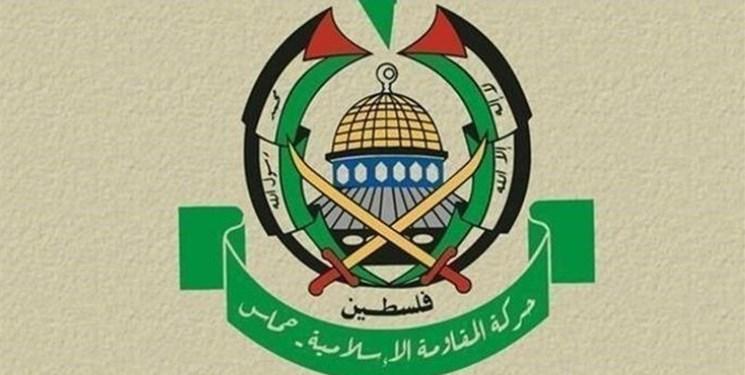 حماس اتهامات فرانسه را رد کرد