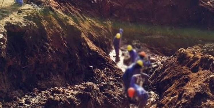 45 معدنچی در لیبریا جان خود را از دست دادند