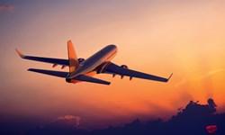 پروازهای فرودگاه ایلام به روال عادی بازگشت