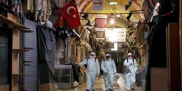 مقام درمانی ترکیه: احتمال ظهور کرونای ترکیهای وجود دارد