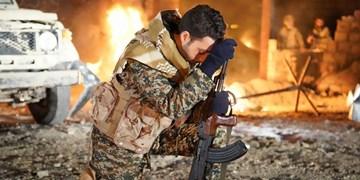 سیمای مرکز سمنان به «آرامش» رسید/ روایتی از داعش و مدافعان حرم سمنانی