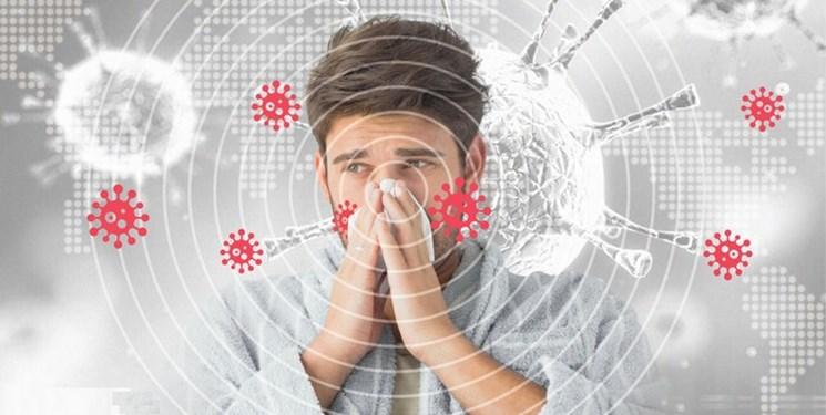 نظر یک متخصص بیماریهای عفونی در باره انتقال ویروس از طریق لباس