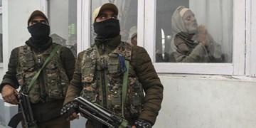 پلیس هند یک فرمانده شبهنظامی را در کشمیر دستگیر کرد