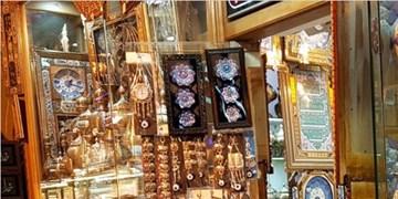رونمایی از سند راهکارهای خروج از رکود بازار صنایع دستی در بحران کرونا