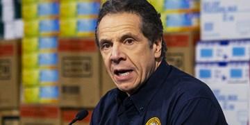 فرماندار نیویورک: ترامپ باعث شیوع ویروس کرونا در نیویورک شد