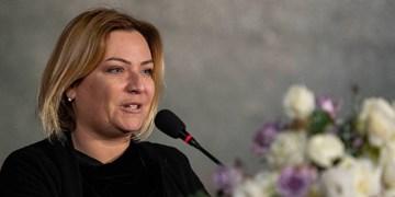 وزیر فرهنگ روسیه هم به کرونا مبتلا شد