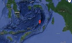 زلزلهای به قدرت 7.3 ریشتر اندونزی را لرزاند
