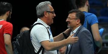 داورزنی: ولاسکو ترجیح میدهد در ایتالیا بماند/ سرمربی تیم ملی قبل از شروع لیگ انتخاب میشود