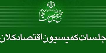 بررسی لایحه دائمی شدن قانون مقابله با فساد در کمیسیون تخصصی مجمع تشخیص مصلحت