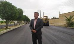 342 میلیارد برای اجرای هفت  پروژه عمرانی شهرداری دوگنبدان هزینه شد
