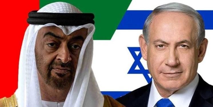 ائتلاف محرمانه و 25 ساله رژیم صهیونیستی و امارات