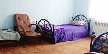 نقاهتگاه بیماران کرونایی در دهدشت به بهرهبرداری رسید