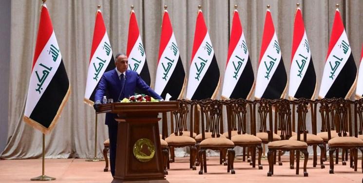 تحلیلگر عراقی: الکاظمی هیچ راهی جز اخراج نظامیان آمریکا از عراق ندارد