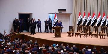 وزرای جامانده از کابینه عراق ظرف 2 روز آینده به پارلمان معرفی میشوند