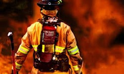 حریق مراتع و علفزارها رتبه نخست آتش سوزیها در سال ۹۹