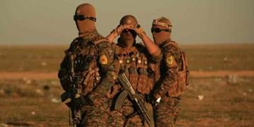 درگیری شدید شبهنظامیان کُرد سوریه با عناصر داعش