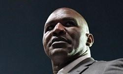 قهرمان سابق بوکس در ۵۷ سالگی به رینگ برمیگردد