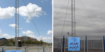 ایستگاههای اقلیمشناسی آذرشهر و هوراند تا 10 روز آینده عملیاتی میشود