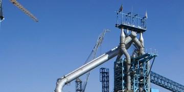 سرمایهگذاریهای صورت گرفته در صنعت فولاد معطل مواد اولیه است