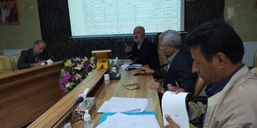تصویب بیش از ۲۳ میلیارد ریال اعتبار برای پروژههای آبخیزداری و آبخوانداری کردستان