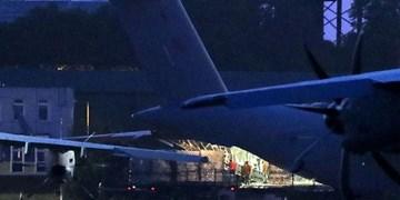 کرونا | لندن: تجهیزات پزشکی ارسالی ترکیه «غیرقابل استفاده» است