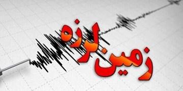 زلزله 3.6 ریشتری رودبار کرمان را لرزاند