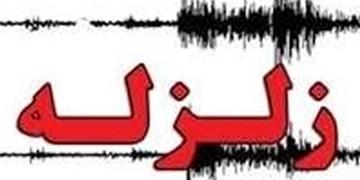 زلزله 4.7 ریشتری «خُنج» خسارت نداشت