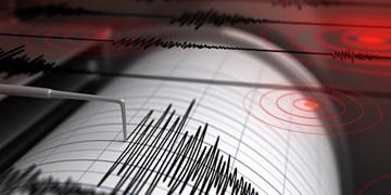 زلزله 3.7 ریشتری «جیرفت» را لرزاند