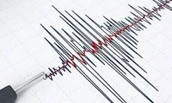 زلزله 7.7 ریشتری در مکزیک