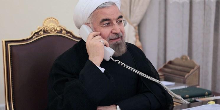 روحانی: امیدواریم آمریکا دست به اشتباهی نزند/ آماده کمک به قطر برای برگزاری بهتر جامجهانی هستیم