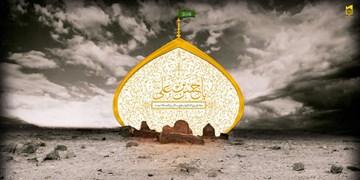 فیلم| نماهنگ زیبای صابر خراسانی و غلامرضا صنعتگر بهمناسبت میلاد امام حسن(ع)