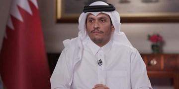 قطر خواستار آتشبس فراگیر در لیبی شد