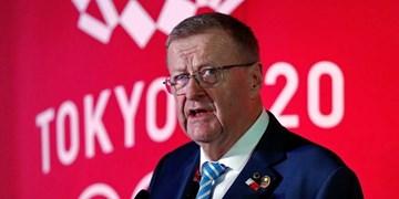 رئیس هیات بازرسی IOC: توکیو در جریان کرونا با مشکل جدی روبه رو میشود