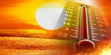 تب 40 درجه دمای هوای استان بوشهر در روزهای آینده