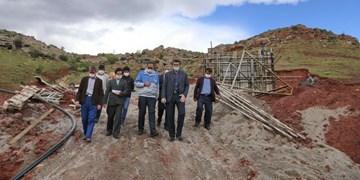 بهرهبرداری از 3 پروِژه آبرسانی عشایری در شهرستان اهر