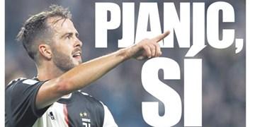 موندو: پیانیچ به بارسا جواب مثبت داد
