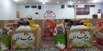 بوشهری روی موج مهربانی/ مسجدی که امید  محله است+ فیلم