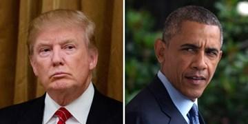 اوباما: پاسخ دولت ترامپ به بحران کرونا «فاجعه مطلق» است