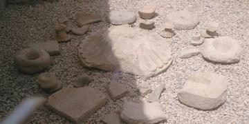 موزه سنگ دشتستان راه اندازی می شود