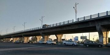 فارس من| نصب پل عابر پیاده در 3 نقطه شهر اراک در دست مناقصه است
